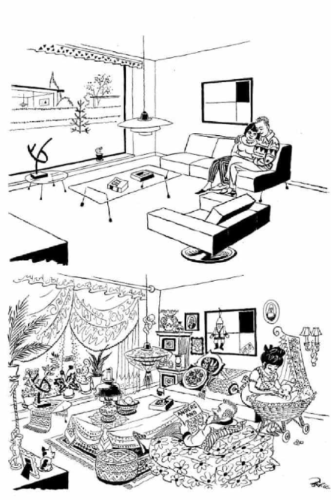 Херлуф Бидструп - Будущее модернизма